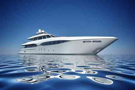 Digital Sea - Learn to Work on Luxury Yachts 18 Module Online Superyacht Diploma - Save 90%