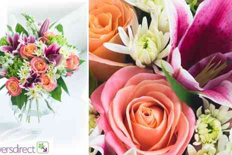 Interflora - Flowers Direct Voucher - Save 50%