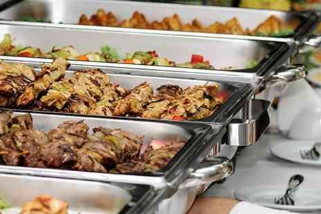 The Stottie Company - Catered Buffet For Ten People - Save 58%