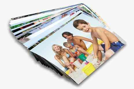 Dreambooks - 150 6x4 Photo Prints - Save 61%