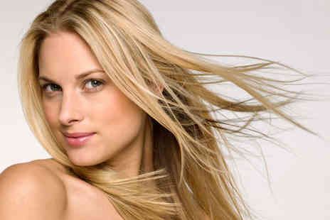 Passion Hair - Haircut Blow Dry and Conditioning Treatment - Save 62%