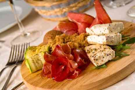 The Russet - Tapas For Two or Four With Wine - Save 43%