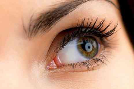 Glam Laser Clinic - Eyelash Extensions - Save 53%