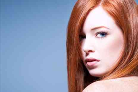 Image Hair & Beauty - Restyle or Cut Plus Conditioning Treatment and Blow Dry - Save 60%