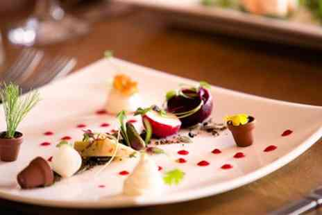 Dough Bistro - Best Restaurant 2013 Nine Course Dinner for Two - Save 17%
