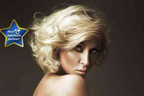 Caprice Hair and Beauty - Gorgeous wash cut blow dry and treatment  - Save 81%