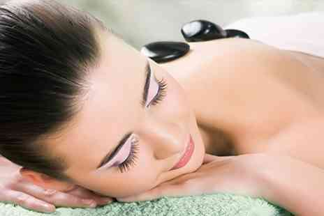 Dream Therapy - Choice of One Hour Hot Stone, Aromatherapy or Swedish Massage - Save 53%