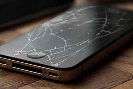 CVS Technologies - iPhone 4/4S Screen Repair - Save 60%