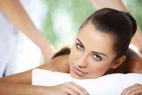 Beautopia Reading - Natural Elements Facial or Full Body Massage - Save 51%