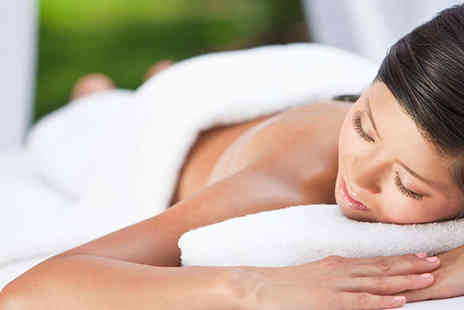 Delucia Holistics - Hour Long Hypno Massage - Save 51%