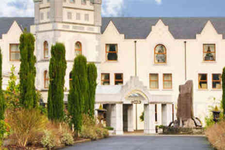 Muckross Park Hotel - Five Star Killarney National Park Getaway for Regal Ladies and Gents - Save 59%