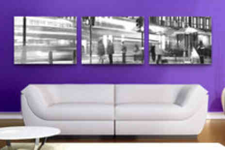 Fast Canvas Prints - Stunning personalised Canvas Prints - Save 83%
