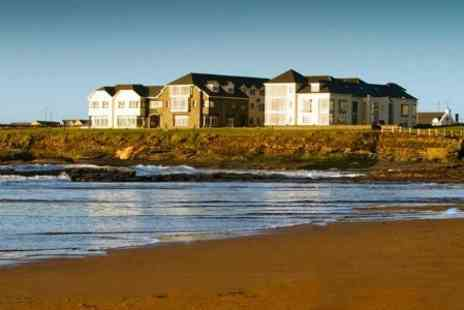 The Armada Hotel - In Spain One Nights For Two With Cliffs of Moher Tickets - Save 56%