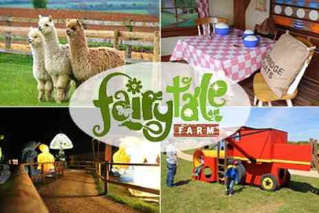 FairyTale Farm - FairyTale Farm - Save 45%