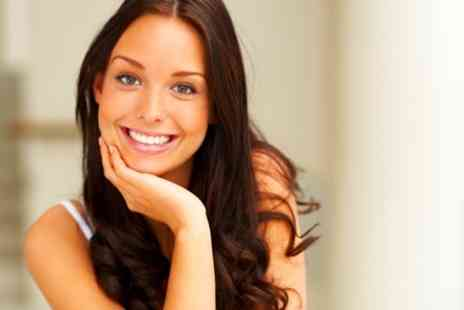 London Dental Centre - Teeth Whitening With Exam and X Rays - Save 80%
