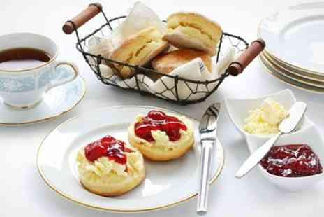 Warbreck Garden Centre - Afternoon Tea For Two - Save 54%