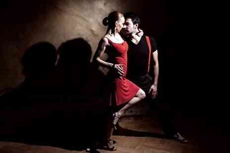 Havana Salsa - Eight Beginner Classes For One - Save 79%