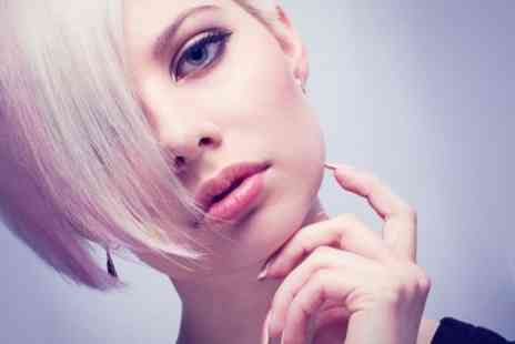Image Hair and Beauty - Cut  Blow Dry and Conditioning Treatment - Save 32%