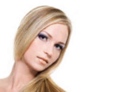 Lisa Hair Studio - La Brasiliana Keratin Treatment with collagen - Save 72%