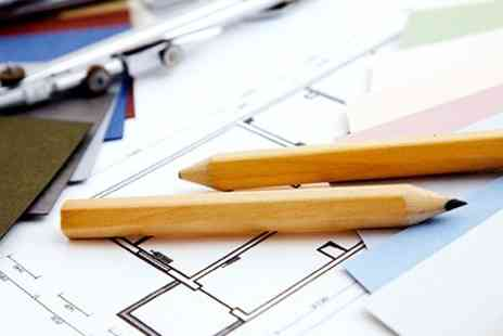 KLC School of Design - One Day Introductory Interior Design Course - Save 45%