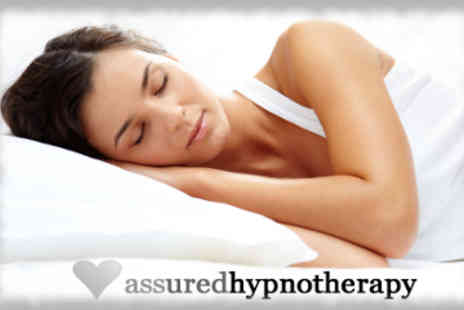 Assured Hypnotherapy - Restful Sleep & Sublime Relaxation Hypnotic Digital Download Package - Save 69%