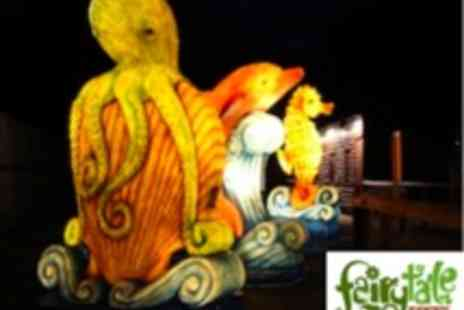 Fairytale Farm - Children And Adults Tickets - Save 51%