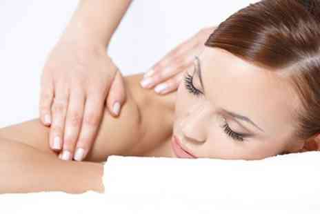 viva hair & Beauty - One Hour Swedish Massage - Save 65%