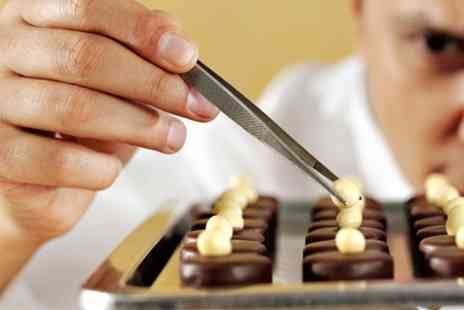 the chocolate studio - Chocolate Moulding Course - Save 65%
