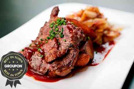 Hilton Avisford Park - Three Course Sunday Lunch With Champagne For Two - Save 52%