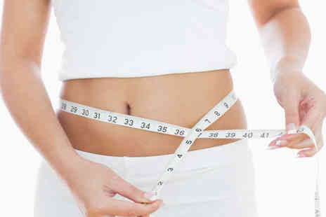 Health Spectrum Clinic - Three Sessions of i Lipo - Save 77%