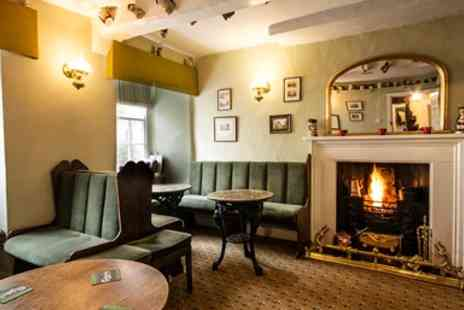 The Bishopsgate House Hotel - Anglesey Georgian Townhouse Escape with meals - Save 45%