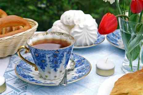 Fairhaven Woodland And Water Garden - Afternoon Tea With Entry - Save 37%