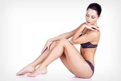 Red Diamond IPL - IPL Hair Removal Six Sessions - Save 67%