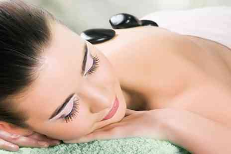Eden Beauty - 60 Minute Massage - Save 58%