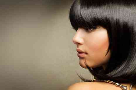 P.G.Studio - Wash cut or restyle blow dry and a conditioning treatment - Save 72%