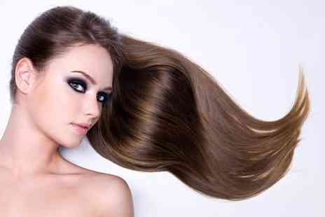 Fabulous Salon - Cut and finish with conditioning treatment - Save 75%