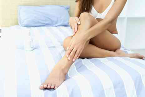 Fitness First - Six Sessions of IPL Hair Removal - Save 67%
