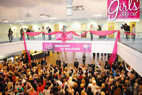 Girls Day Out Show - Girls Day Out Show Ticket for One - Save 29%