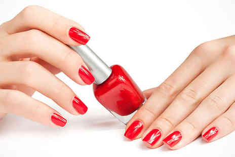 Horsforth Spa - Shellac Manicure or Shellac Pedicure - Save 50%