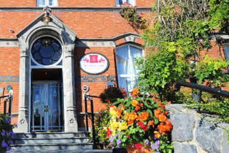 Scholars Townhouse Hotel - Relaxing East Coast Getaway to Drogheda - Save 55%