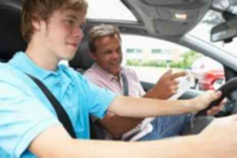Leap Learning - Four hours of Driving Lessons - Save 73%