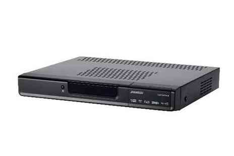 WAM Europe - Freeview Digital Recorder - Save 55%