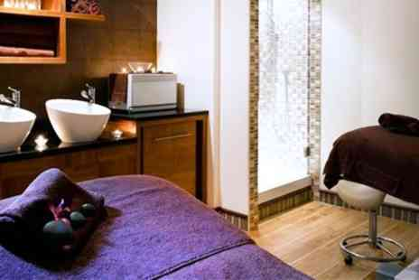 The Quay Hotel & Spa - Top Rated Spa Day with Lunch Massage & Facial - Save 47%