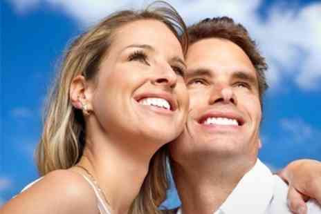 Smileright Dental Clinics - Laser Teeth Whitening With Check Up - Save 68%