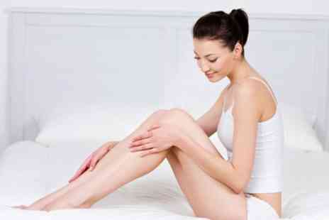 The Zap Experience - Six IPL Hair Removal Sessions - Save 85%
