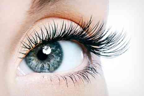 Renaz Hair & Beauty - Marvel Semi-Permanent Eyelash Extensions - Save 68%
