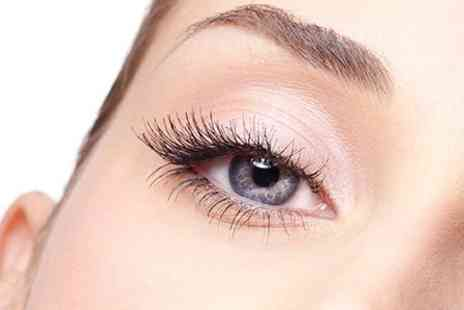 Celestial Beauty - Eyelash Extensions - Save 62%