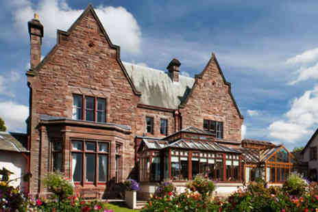 Appleby Monor Court Hotel - Two Night Cumbria Hotel Getaway with Breakfast - Save 56%