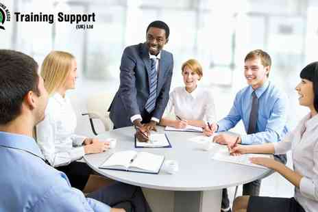 Training Support - 1 Year Corporate Membership to E Training - Save 50%