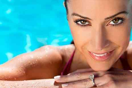 skin and tonic - Eye Treatment Package - Save 51%